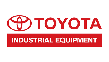 Toyota Industrial Equipment Logo