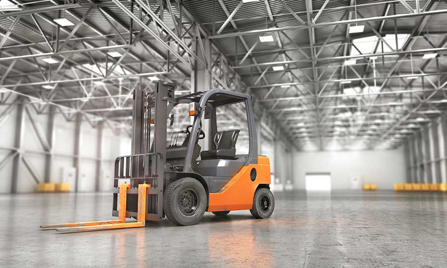 Request a Quote — Forklift Sales in Hillsborough County, FL